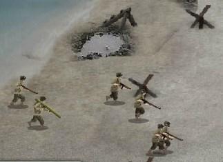 1944 İkinci Dünya Savaşı