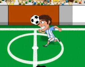 1v1 Dünya Kupası