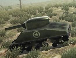 2. Dünya Savaşı Tankları