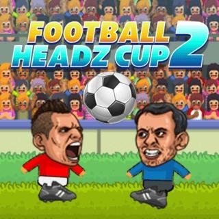 2 vs 2 Futbol