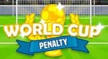 2018 Dünya Kupası Penaltılar