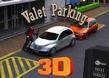 3D Araba Park Etme
