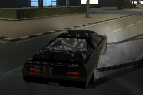 3D Araba Sürme