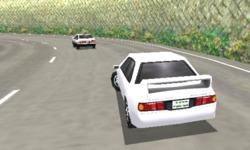 3D Araba Yarışı Drift