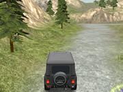 3D Arazi Arabaları