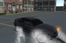 3D Drift Arabaları