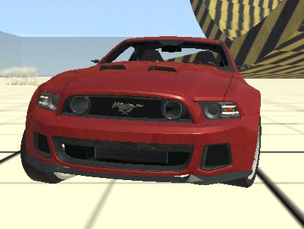 3D Gerçek Spor Arabalar