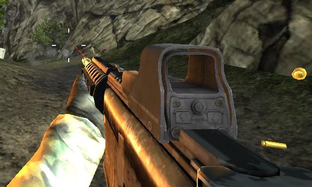 3D Gerçekçi Savaş