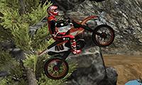 3D Offroad Motosiklet