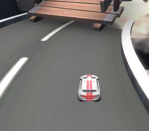 3D Oyuncak Arabalar