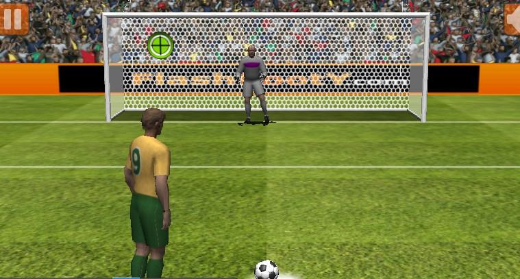 3D Penaltılar