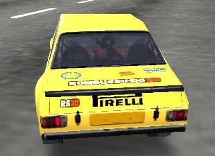 3D Rally Yarışları