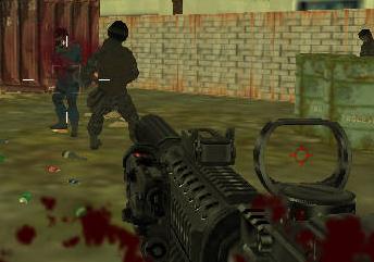 3D Swat Timi