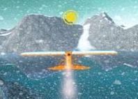 3D Uçak Uçurma