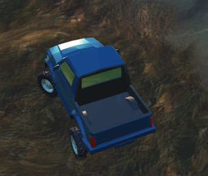 4WD Off Road Arabaları