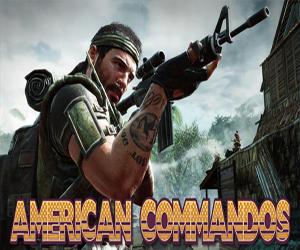Amerikan Komandosu