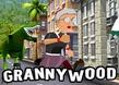 Angry Gran Run 2: Grannywood