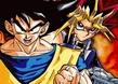 Anime Dövüşleri 3