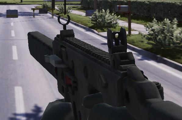 Anti Terör Askerleri