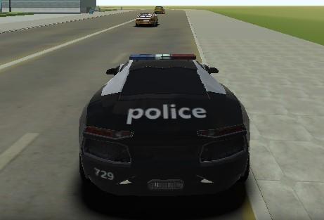Araba Simulasyonu 3D