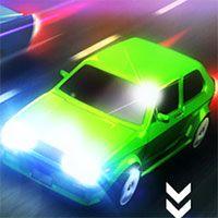 Araba Sürüş Simülasyonu