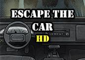 Arabadan Kaçış