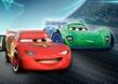Arabalar 2: Dünya Grand Prix Yarışı