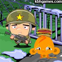 Askeri Bölge