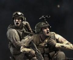 Askerler 3