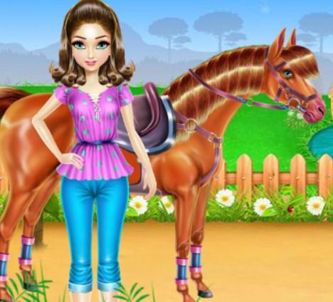At Bakımı