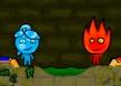 Ateş Çocuk ve Su Kız 3
