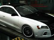 Audi'deki Farkları Bul