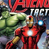 Avengers Kahramanları