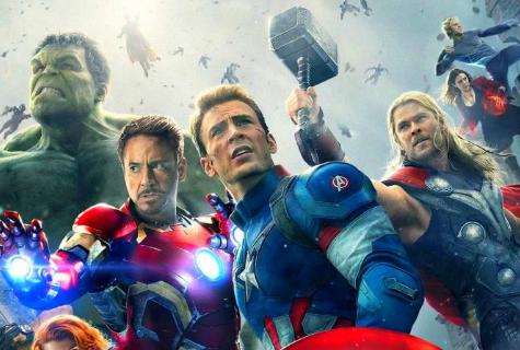 Avengers Tehlikeli Görev