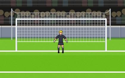 Avrupa Kupası Penaltıları