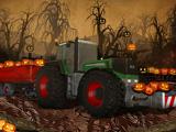 Bal Kabağı Traktörü