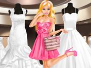Barbi Evlilik Alışverişi