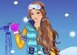 Barbie Kayak Yapıyor