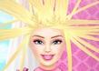 Barbie Saç Kesme
