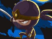 Başka Gezegenden Gelen Ninja