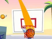 Basketbol Serbest Atış