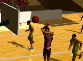 Basketçiler