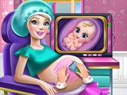 Bebeği Kontrol Et