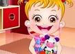 Bebek Hazel: Doktorculuk