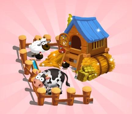 Benim Küçük Çiftliğim