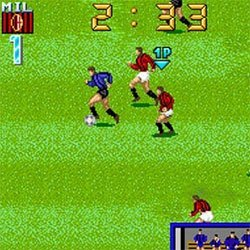 Best League (1993)