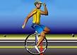 Bisiklet Cambazı