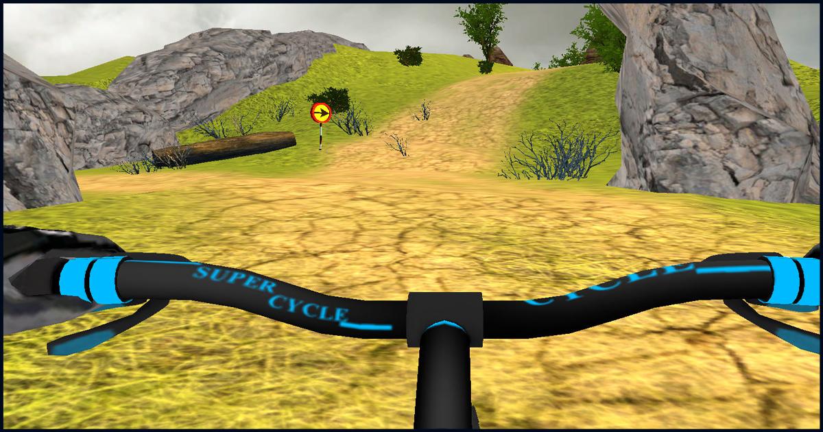 Bisiklet Simülatörü