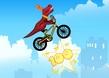 Bisikletli Rex