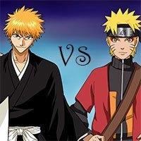Bleach vs Naruto 2.3 (İki Kişilik Uzak Doğu Dövüşü)